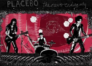 The Never-Ending Why lyrics - Placebo - Genius Lyrics